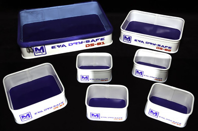 Mosella EVA White Bait Bowl Storage Set • 54.99£