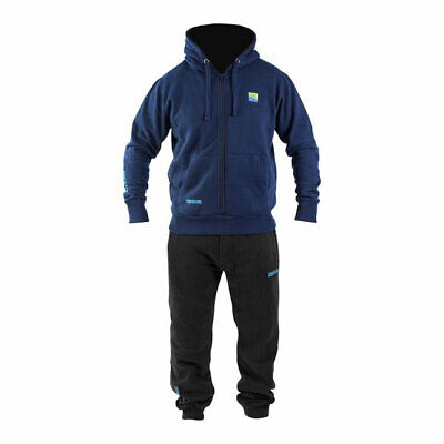 Preston Hoody And Jogger Combo NEW Match Fishing Tracksuit *All Sizes* • 59.99£