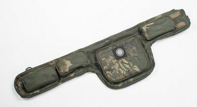 Nash Scope OPS Rod Sleeve Skins Single *6ft, 9ft, 10ft* NEW Fishing Rod Cases • 24.99£