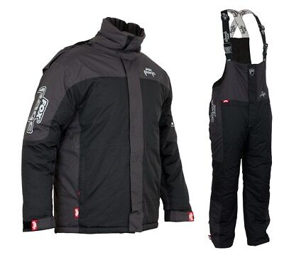 Fox Rage Winter Suit NEW Predator Fishing Waterproof Thermal Suit *All Sizes* • 149.99£