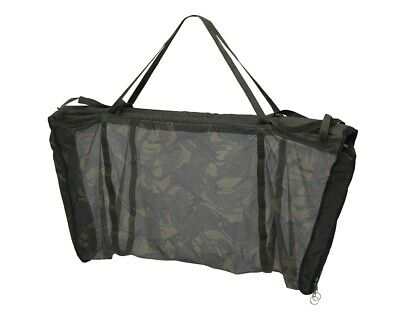 Prologic Free Flow Floating Camo Retainer Weigh Sling Floatation Retention Sling • 34.99£