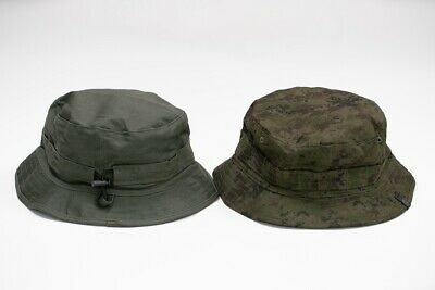 Korda LE Boonie Hat *Olive Green Or Camo* NEW Carp Fishing Bucket Hat • 14.99£