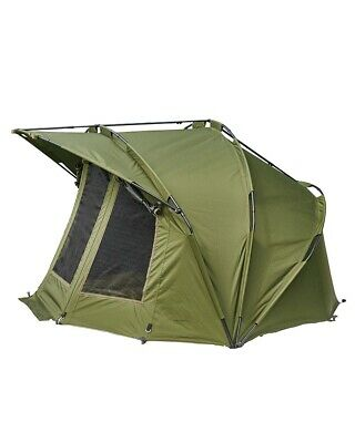 Daiwa Infinity Hyper Bivvy Complete With Winterskin Half Price To Clear • 225£