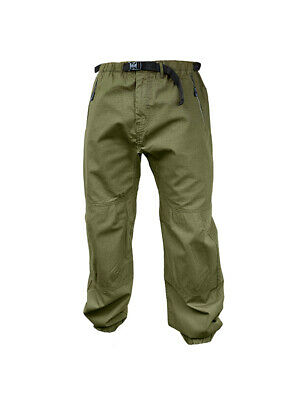 Fortis Elements Trail Pant Trousers *All Sizes* NEW Carp Fishing Trousers • 49.99£