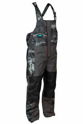 Fox Rage RS V2 20K Ripstop Salopettes *All Sizes* NEW Waterproof Bib And Brace • 109.99£