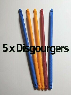 Plastic Disgorger Fish Unhooking Tool X5 • 2.29£