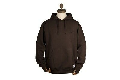 Thinking Anglers Hoody Brown *All Sizes* Brown Fishing Hoodie NEW • 39.99£