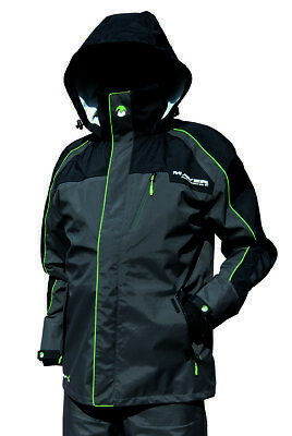 Maver MVR 25 Waterproof Clothing - Jacket, Bib & Brace • 119.95£