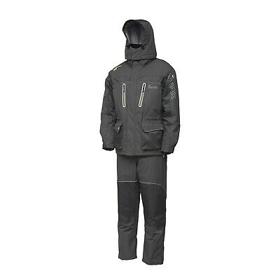 IMAX Atlantic Challenge -40 Thermo Suit *All Sizes* Sea Fishing Suit NEW • 198.99£
