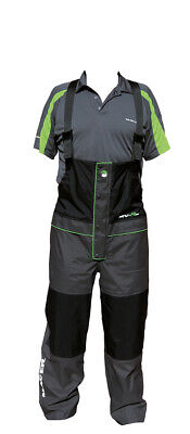 Maver MV-R 25 Waterproof Bib & Brace *All Sizes* Fishing Waterproofs NEW • 84.99£