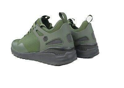 Navitas XT2 Green Trainers Fishing Footwear *All Sizes* NEW Carp Fishing • 29.99£