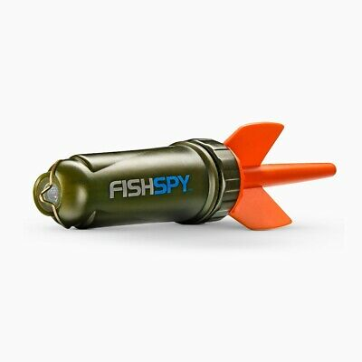 TF Gear Fishspy NEW Carp Fishing Underwater Camera - FS-FISHSPY-CAM • 53.99£