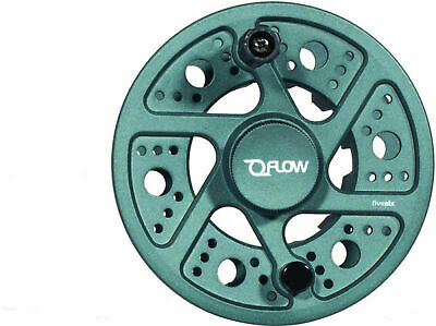 Wychwood Flow Fly Reels - Spare Spools - Various Weights & Colours • 20£