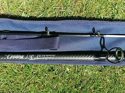 Century Tip Tornado LD. 13ft Surf/shore Fishing Rod. Used. Free Delivery.  • 216£