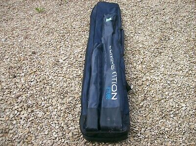 Preston Innovations Competition 8 Tube Rod Holdall • 10.50£