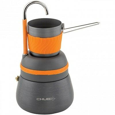 Chub Vantage Compact Filter Coffee Maker NEW Fishing Camping SALE *RRP £29.99* • 14.99£