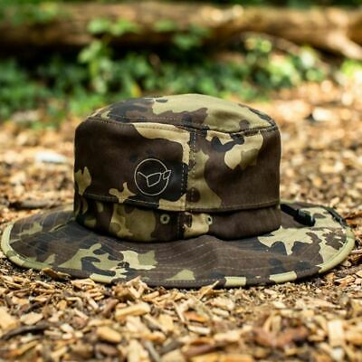 Korda LE Boonie Kamo NEW Carp Fishing Clothing Headwear - KBH25 • 17.99£