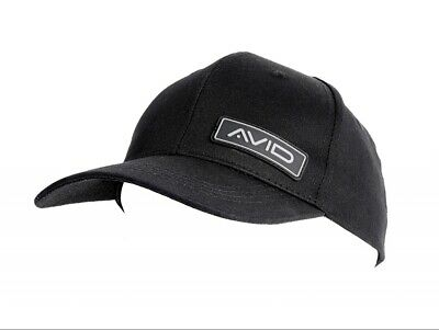 Avid Baseball Cap *All Colours* NEW Carp Fishing Clothing Headwear • 11.99£
