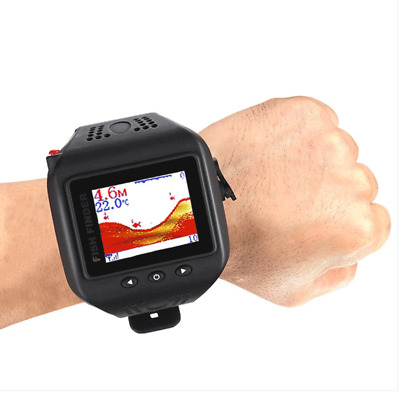 Lucky Rambo Wearable Fish Finder • 69.95£