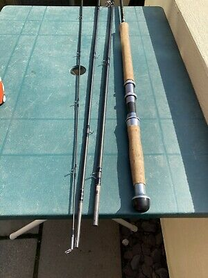 Bruce And Walker Salmon Fly Rods • 350£