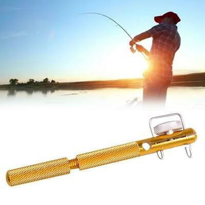 Fishing Knot Quick Tying Tool Line Clippers Snip Hook Nipper Cutter Fish Hot • 5.46£