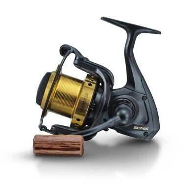 Sonik Xtractor 5000 GS Reel NEW Carp Fishing Reel - SXR5000GS • 59.99£