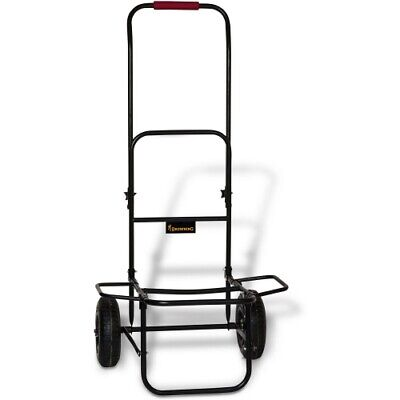 Browning Black Magic Deluxe Folding Trolley NEW Coarse Fishing Trolley - 8702001 • 49.95£