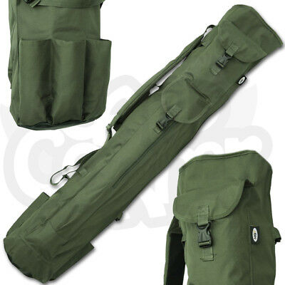 NGT Carp Coarse Fishing Tackle Open Top Quiver / Slider Umbrella / Rod Holdall  • 27.26£