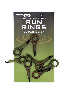 Drennan Run Rings - All Sizes  • 3.49£