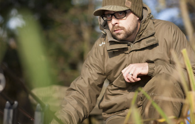 Trakker Downpour + Jacket Or Trousers - All Sizes Available • 38.85£