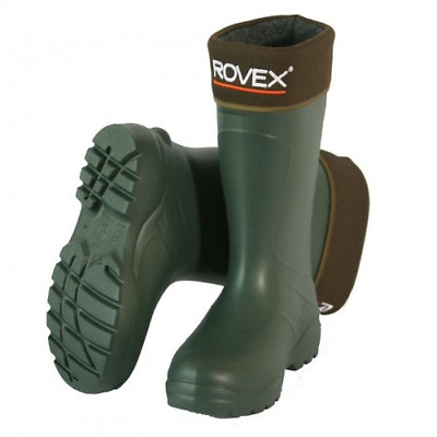 Rovex Artic Thermal Boots • 34.99£