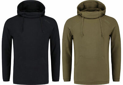 KORDA Lightweight Carp Fishing Hoody ALL SIZES & COLOURS AVAILABLE FREE POST • 34.99£