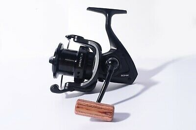NEW! Sonik Xtractor 5000 Carp Reel (SXR5000)  SAVINGS ON TWO OR MORE REELS! • 49.95£