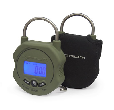 Korum Digital Scales For Carp / Coarse Fishing • 34.99£