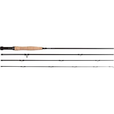 Wychwood Game Flow Fly Rods - 4 Piece, Cordura Storage Tube, Full Range NEW 2020 • 59.95£
