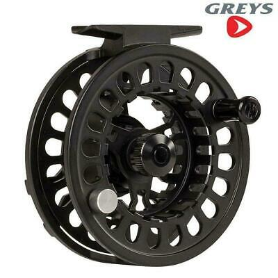Greys New 2018 GTS300 4/5/6 & 6/7/8 Fly Fishing  Reels Or Spare Spools • 36.90£