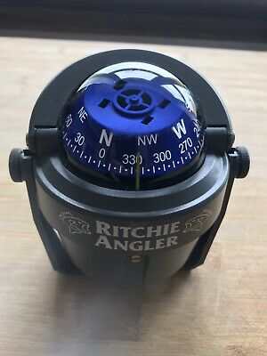 Ritchie Angler Boatcompass • 69.99£