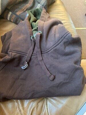 Trakker Cyclone Hoody Worn Once In Brilliant Condition Size Large • 30£