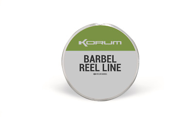 Korum Barbel Reel Line 500m Spool • 9.99£