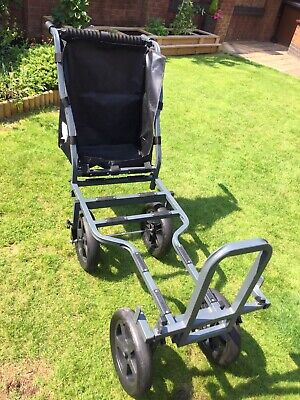 Preston Innovations 4 Wheel Shuttle Barrow Used Complete With A New Bag • 130£