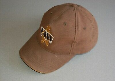 Vass Carp Fishing Hat Cap • 4.99£