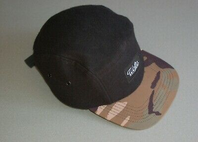 Wofte Carp Fishing Hat Cap • 4.99£