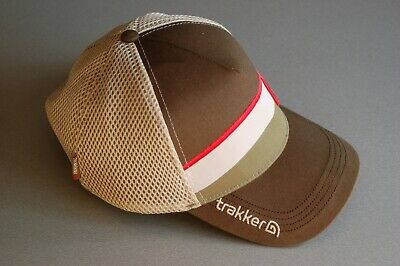 Trakker Carp Fishing Hat Cap #2 • 4.99£