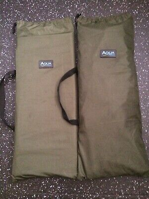 Aqua Products Fast And Light Winter Overwrap And Groundsheet • 100£