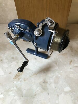 Mitchell A40A.  Fishing Real Blue Fishing Reel Appears In Excellent Condition . • 23£