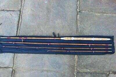Vintage Rod - Sabrina By Dawsons Of Bromley With Additional Tip Section • 85£