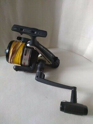 Shimano Titanos Aerlex GT8000 (GT 8000) Fishing Reel, Good Condition • 60£