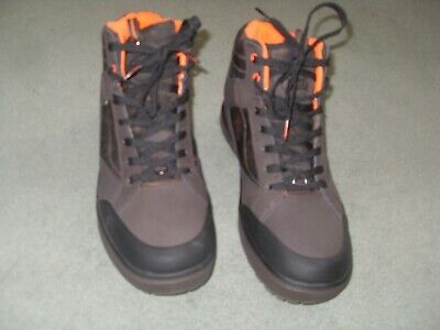 Fox Camo  Fishing Boots (chunk) Size 10 New • 36£