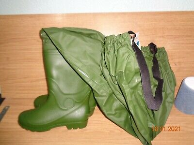 Waist Waders  Size 8 Brand New • 17£