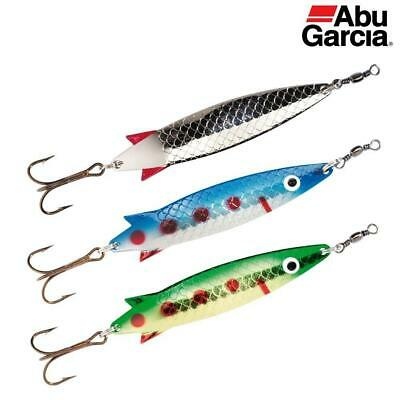ABU TOBY CLASSIC SET OF 3 PIKE SALMON LURES CHOOSE SIZE 10g 12g 18g 20g 28g   • 7.50£